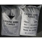 Product 4 - Caustic Soda